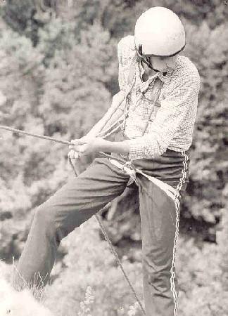 Dugi na početku karijere, 1983.