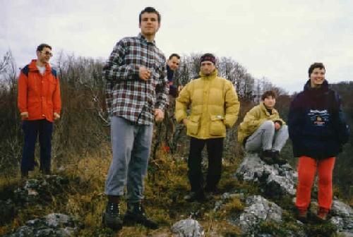 Lipa, Medvednica, 1995