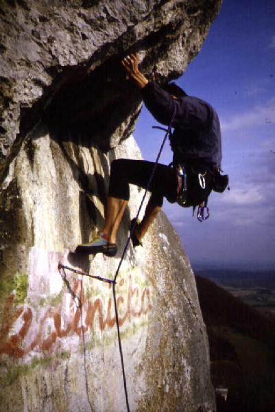 Supić, Squaw, Kalnik, 1996